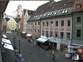 Webcam Füssen