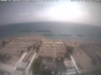 Webcam Arma di Taggia