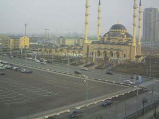 Webcam Grozny