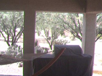 Webcam Green Valley, Arizona