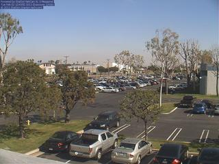 Webcam Buena Park, California