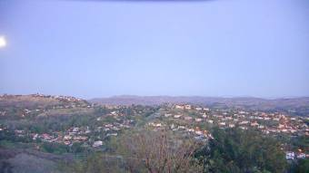 Webcam Calabasas, California
