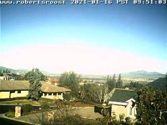 Webcam Pleasanton, California