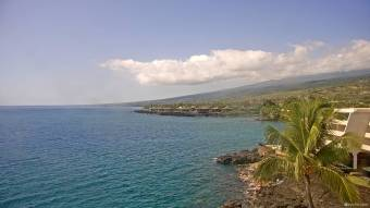 Webcam Kailua Kona, Hawaii