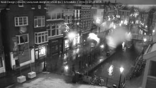 Webcam Utrecht