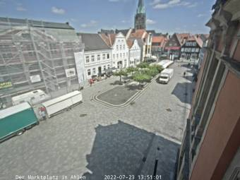 Webcam Ahlen
