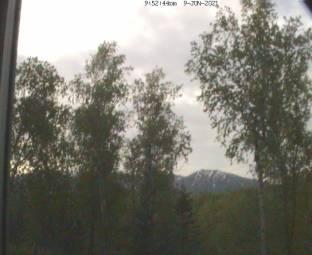Webcam Wasilla, Alaska