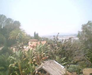Webcam La Mesa, California