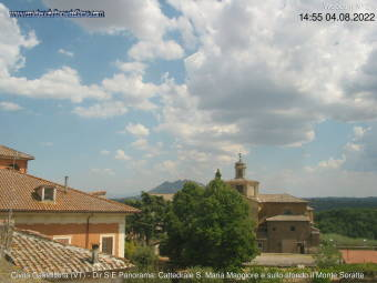 Webcam Civita Castellana
