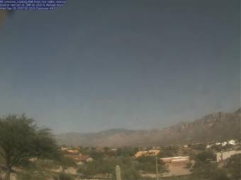 Webcam Oro Valley, Arizona
