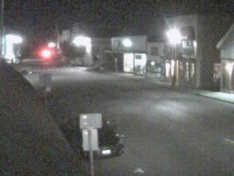 Webcam Fortuna, California