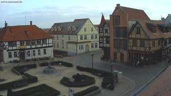 Webcam Tangermünde