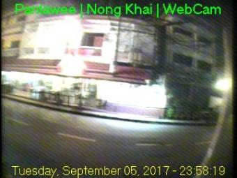 Webcam Nong Khai
