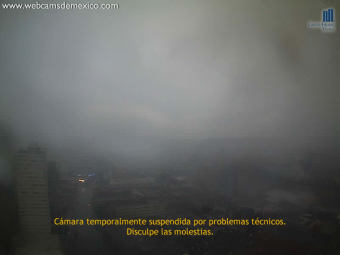 Webcam Tijuana