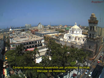 Webcam Veracruz
