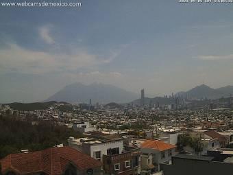Webcam Monterrey