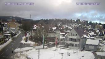 Webcam Braunlage