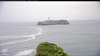 Webcam Santander