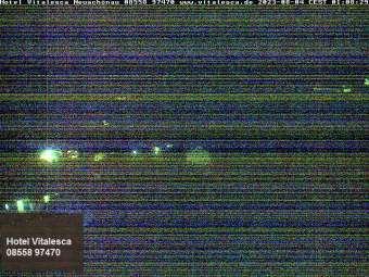 Webcam Neuschönau