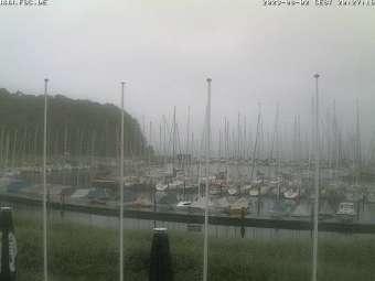 Webcam Glücksburg