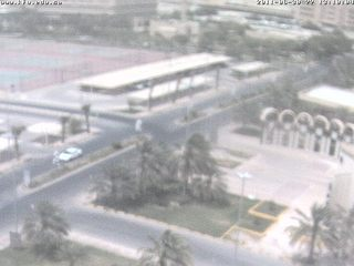 Webcam Riyadh