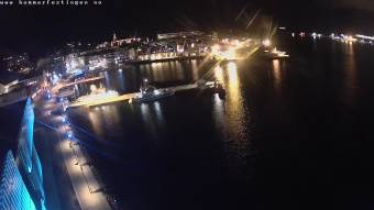 Webcam Hammerfest