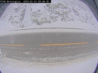 Webcam Bjorli