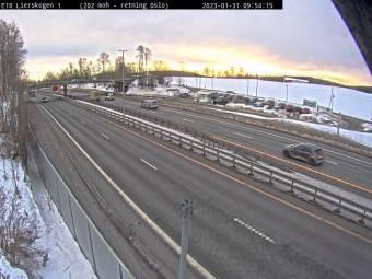 Webcam Lierskogen