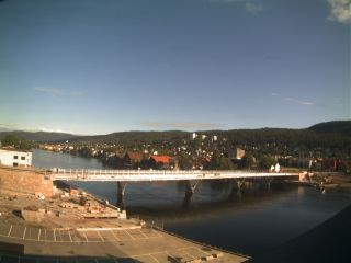 Webcam Drammen