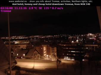 Webcam Troms�