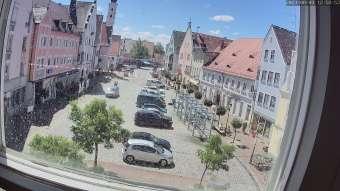 Webcam Aichach