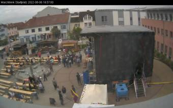 Webcam Marchtrenk