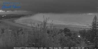 Webcam Bonny Hills