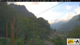 Webcam Aurigeno