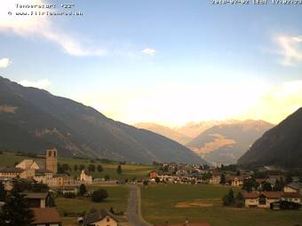 Webcam Müstair