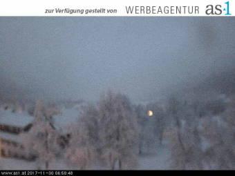 Webcam Weißbriach