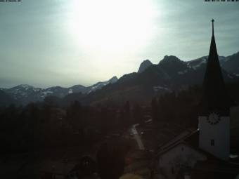 Webcam Oberwil im Simmental