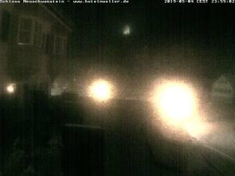 Webcam Hohenschwangau