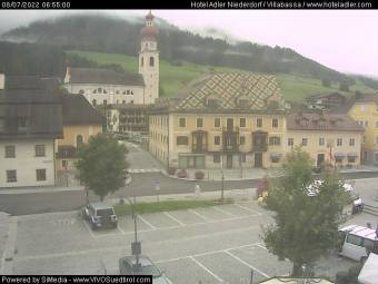 Webcam Niederdorf