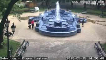 Webcam Subotica
