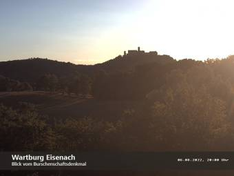 Webcam Eisenach