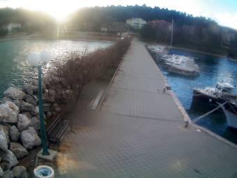 Webcam Soline (Krk)