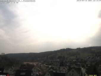 Webcam Frammersbach
