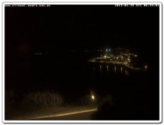 Webcam Lajes do Pico (Azores)