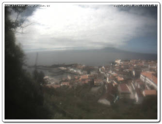 Webcam Velas (Azores)