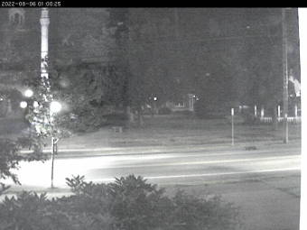Webcam Delhi, New York