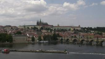 Webcam Prague