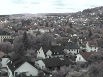 Webcam Büdingen