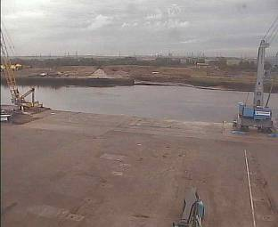 Webcam Middlesbrough