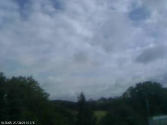 Webcam Hampstead Heath